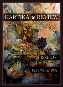 Kartika Review Issue 6