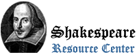 Shakespeare Resources Center