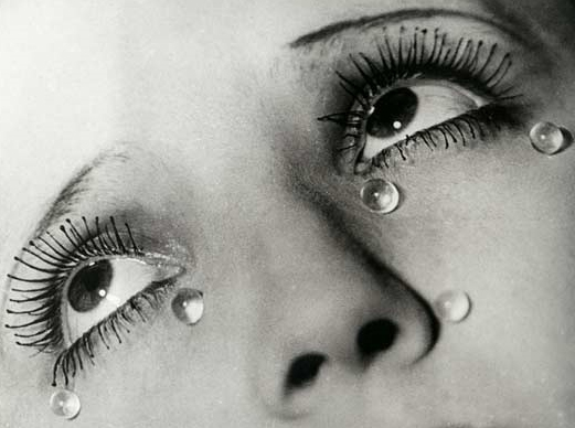 Man Ray's &quot;Larmes&quot;