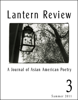 Issue 3: LANTERN REVIEW