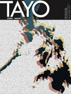 TAYO Issue 3